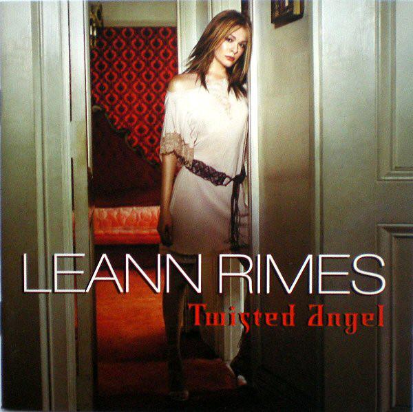 Rimes, LeAnn Twisted Angel