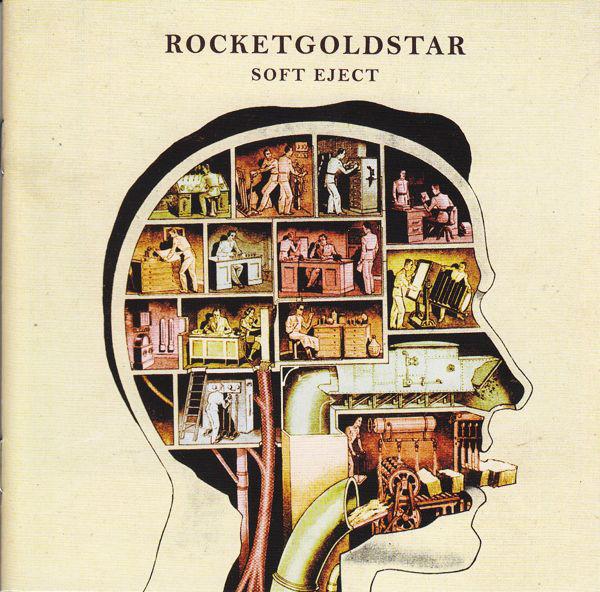 Rocketgoldstar Soft Eject