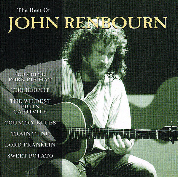 Renbourn, John The Best Of John Renbourn Vinyl
