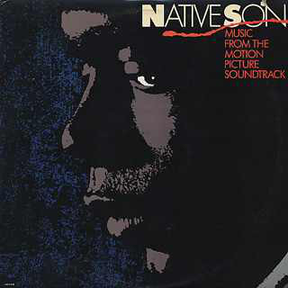 Mtume, James Native Son: Music From The Motion Picture Soundtrack