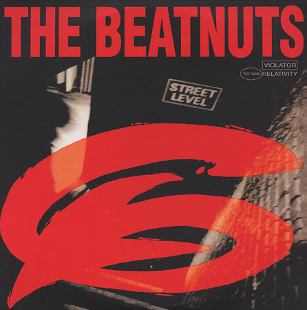 The Beatnuts The Beatnuts Vinyl