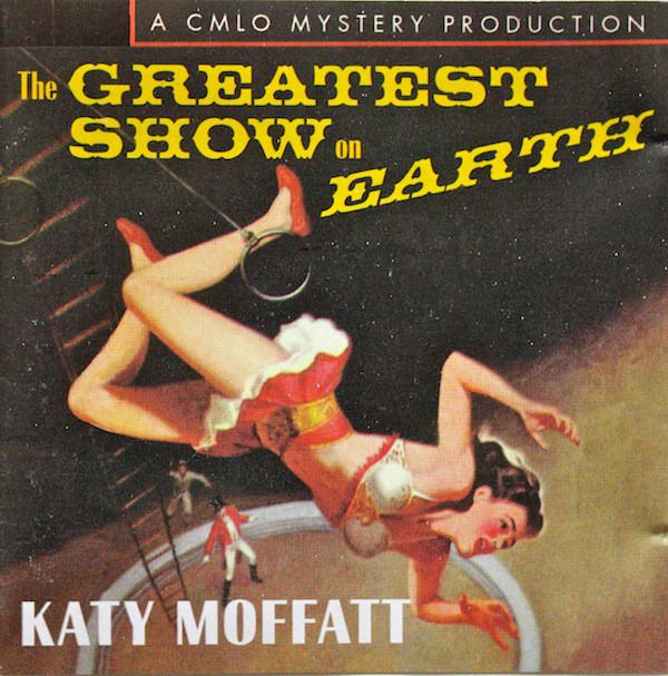 Moffatt, Katy The Greatest Show On Earth