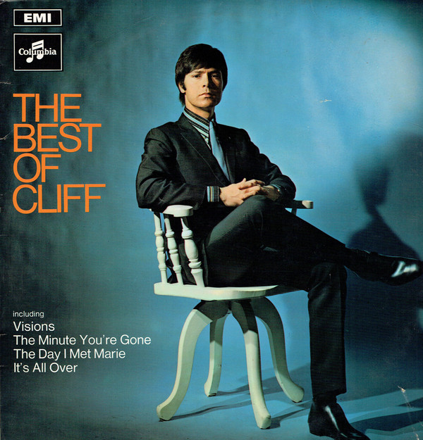 Richard, Cliff The Best Of Cliff Vinyl