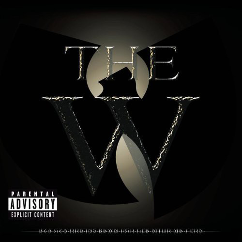 Wu-Tang Clan The W Vinyl