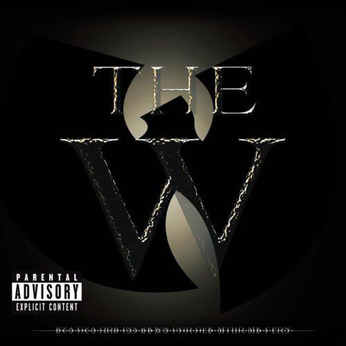 Wu Tang Clan The W