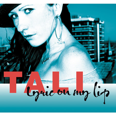 Tali Lyric On My Lip CD