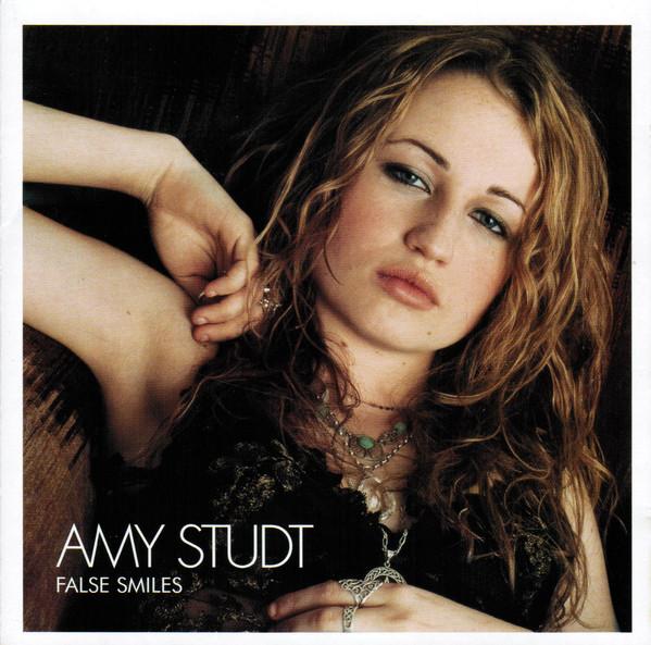 Studt, Amy False Smiles