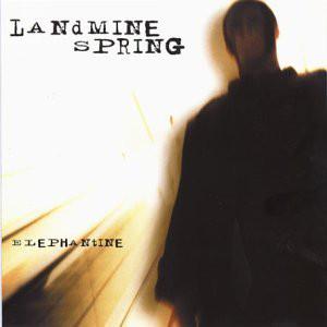 Landmine Spring Elephantine CD