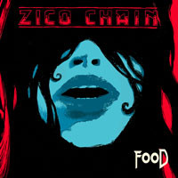 Zico Chain Food CD