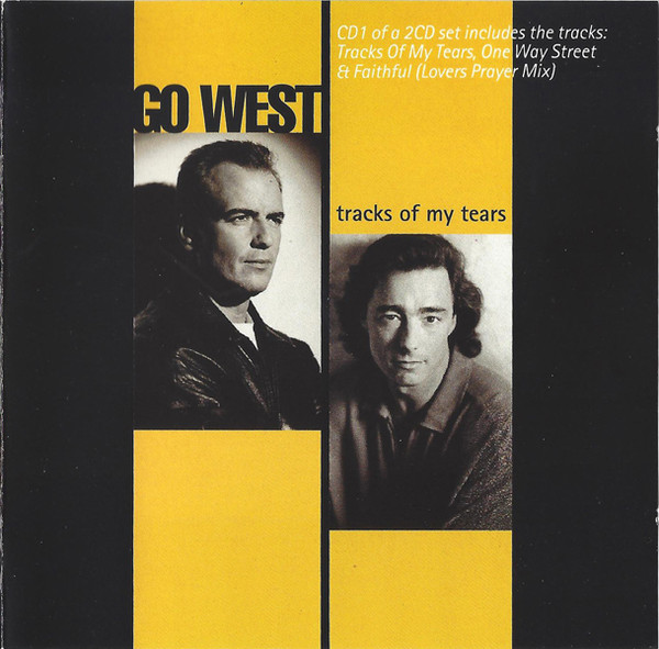 Go West Tracks Of My Tears