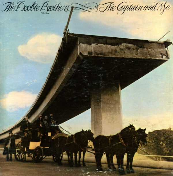 The Doobie Brothers The Captain And Me