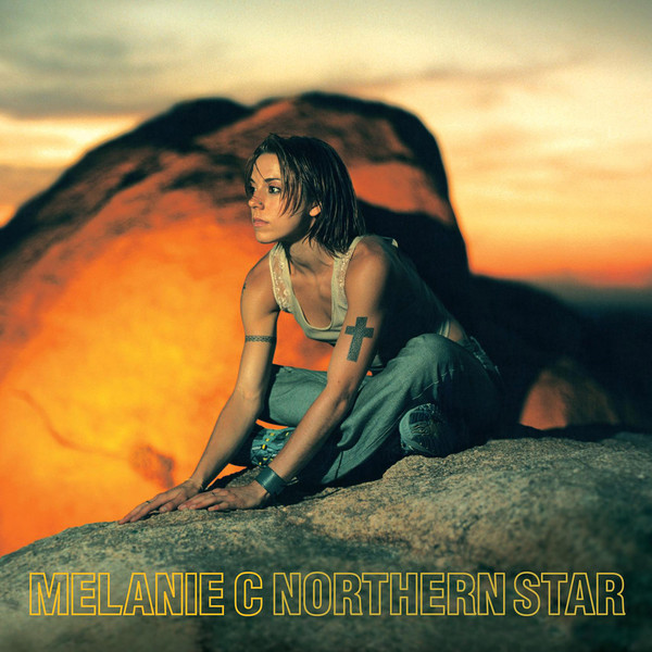 Melanie C Northern Star Vinyl