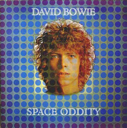 Bowie, David Space Oddity