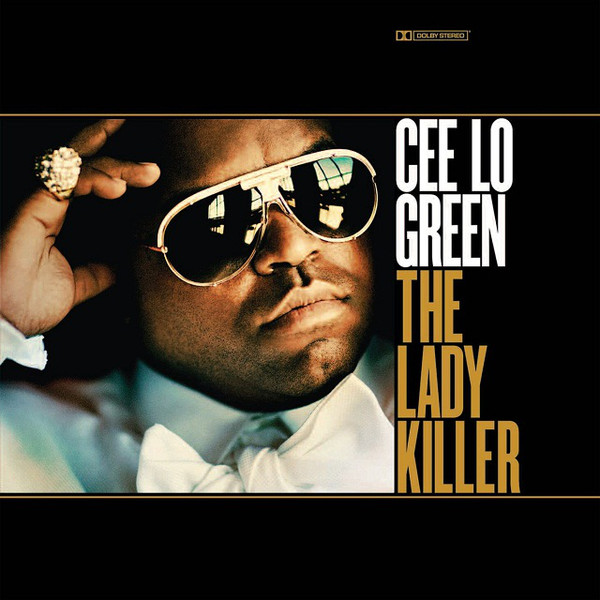 Green, Cee lo The Lady Killer