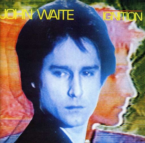 Waite, John Ignition Vinyl