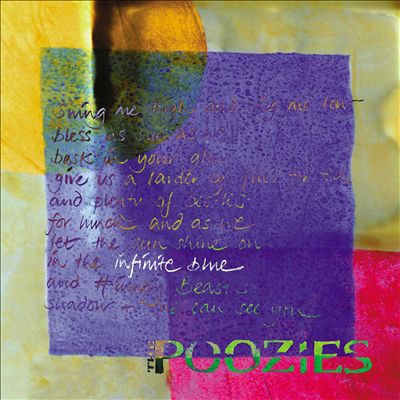 The Poozies Infinite Blues