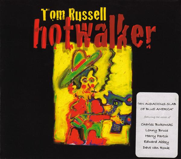 Russell, Tom Hotwalker