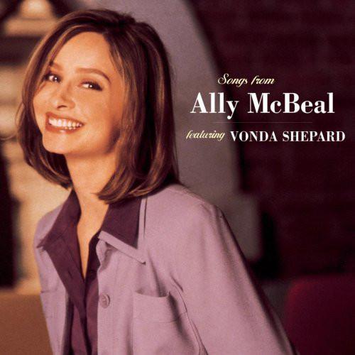 Shepard, Vonda Songs From Ally McBeal Vinyl