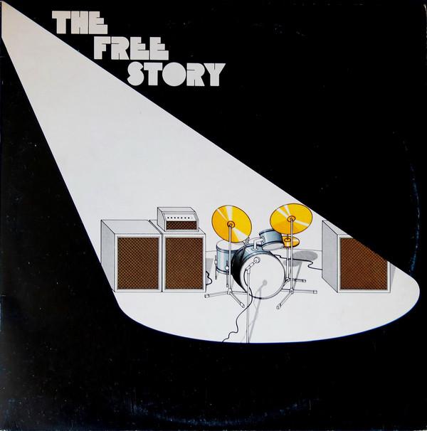 Free The Free Story Vinyl