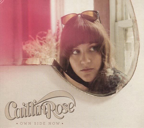 Rose, Caitlin Own Side Now Vinyl
