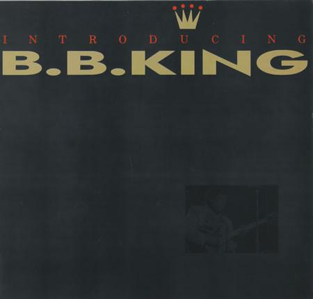 B.B. King Introducing