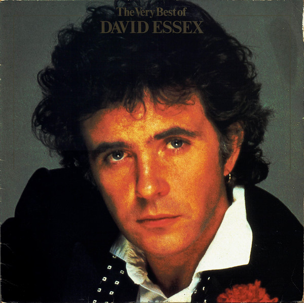 David Essex The Very Best Of David Essex Vinyl