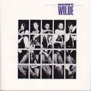 Wilde, Danny Any Man's Hunger Vinyl