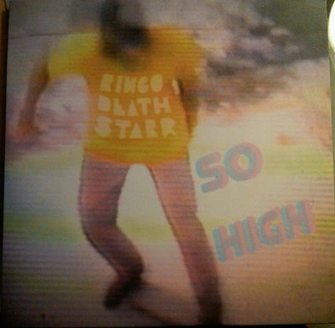 Ringo Deathstarr So High