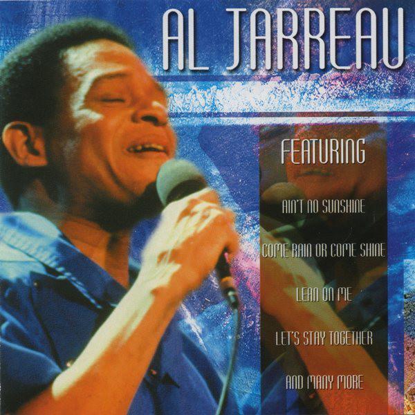 Jarreau, Al Al Jarreau