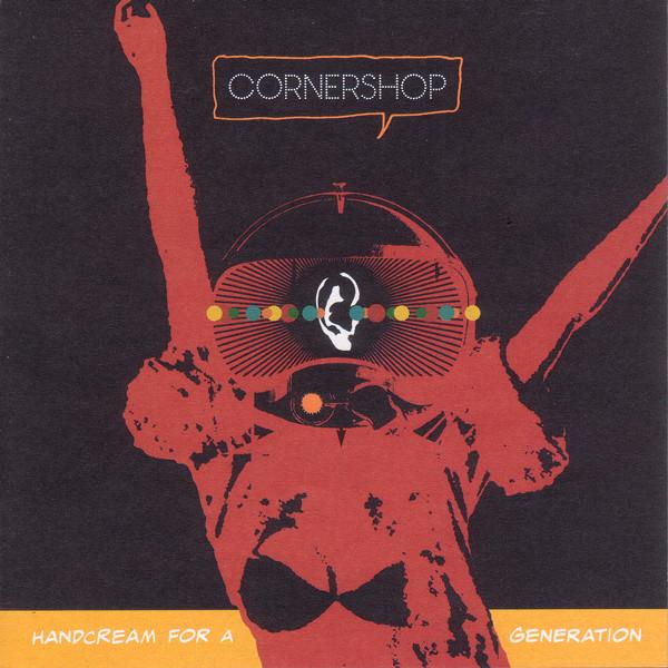 Cornershop Handcream For A Generation CD