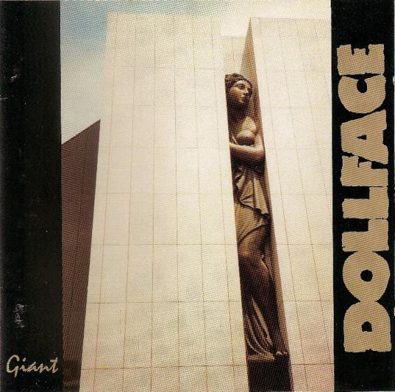 Dollface Giant CD