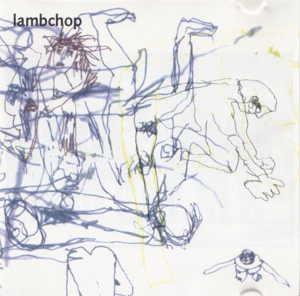 Lambchop What Another Man Spills Vinyl