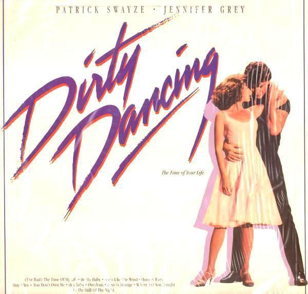 Various Dirty Dancing (Original Soundtrack) Vinyl