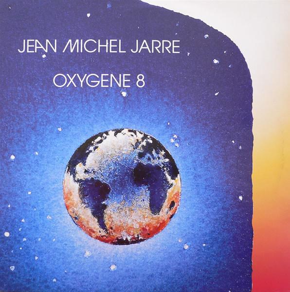 Jarre, Jean Michel Oxygene 8 Vinyl