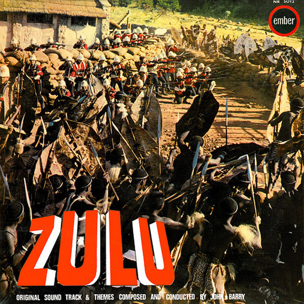 Barry, John Zulu