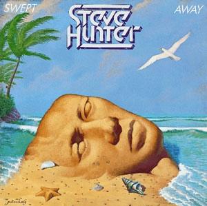 Hunter, Steve Swept Away