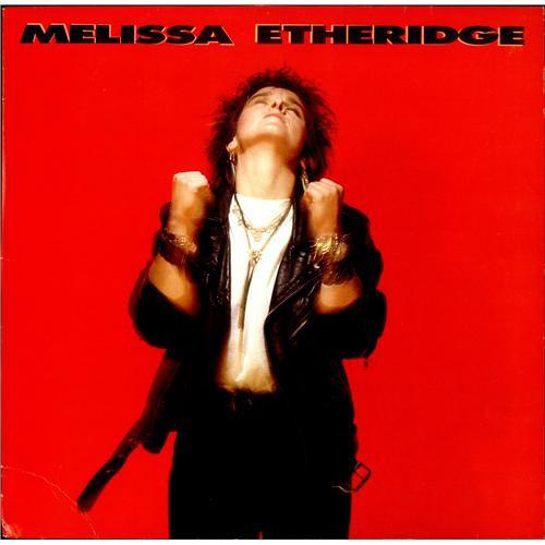 Etheridge, Melissa Melissa Etheridge