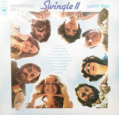 Swingle II Lovin' You