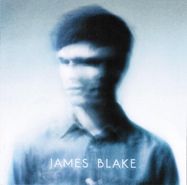 Blake, James James Blake CD