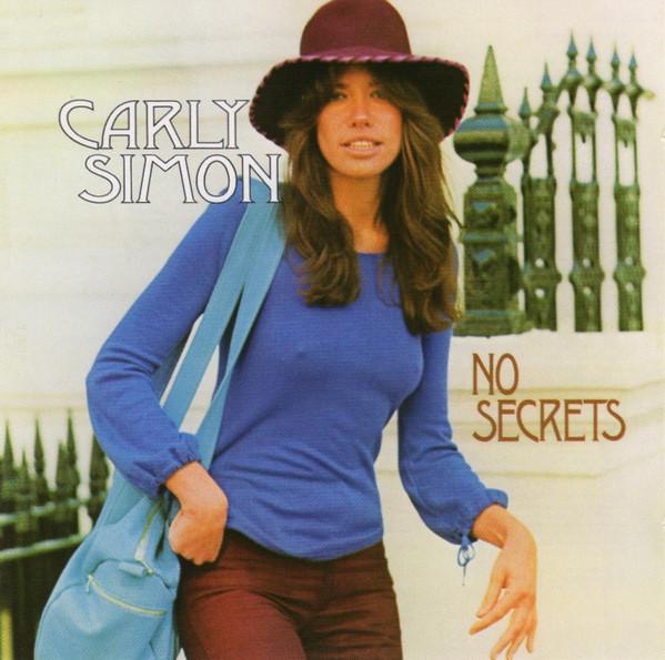 Simon, Carly No Secrets