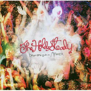 The Hold Steady Boys And Girls In America