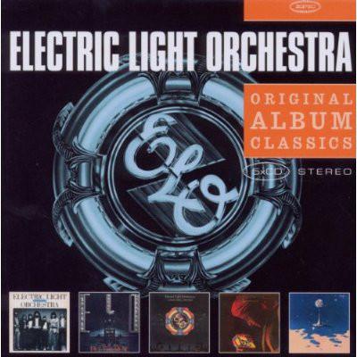 Electric Light Orchestra Original Album Classic