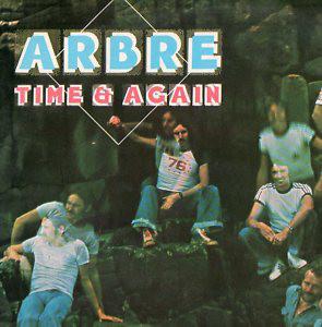 Arbre Time & Again Vinyl