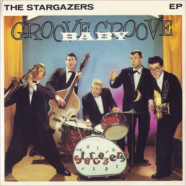 The Stargazers Groove Baby Groove Vinyl