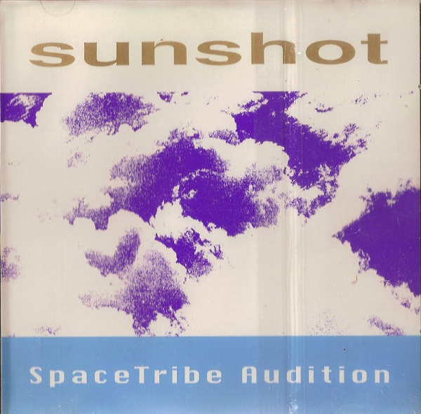 Sunshot SpaceTribe Audition