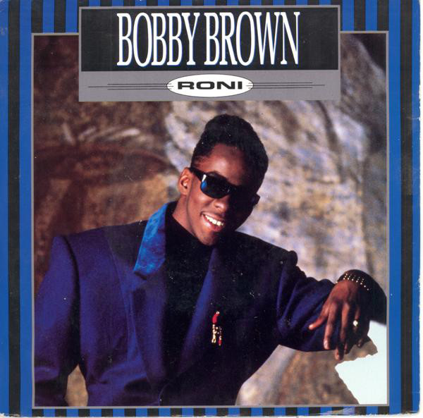Brown, Bobby Roni