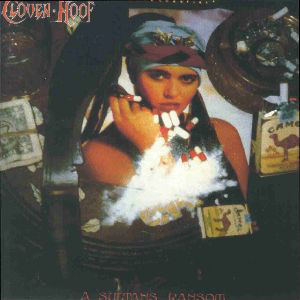Cloven Hoof A Sultans Ransom