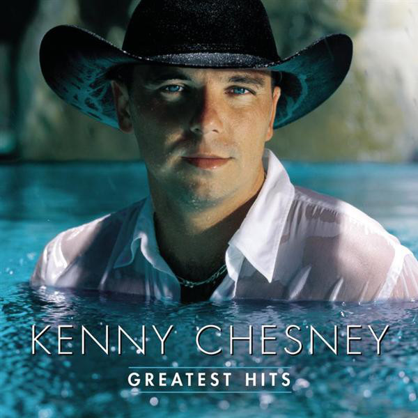 Chesney, Kenny Greatest Hits