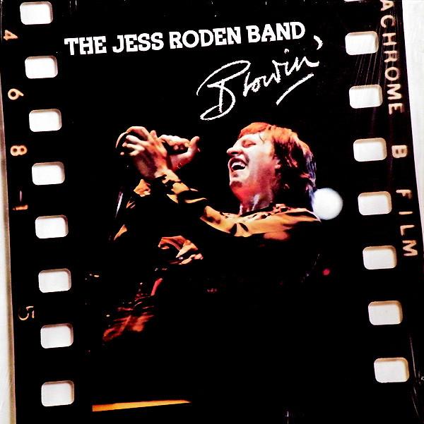 Roden Band, Jess Blowin'