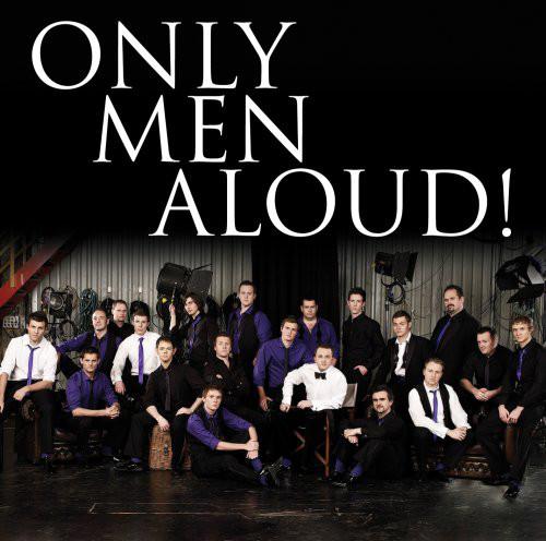 Only Men Aloud Only Men Aloud! Vinyl
